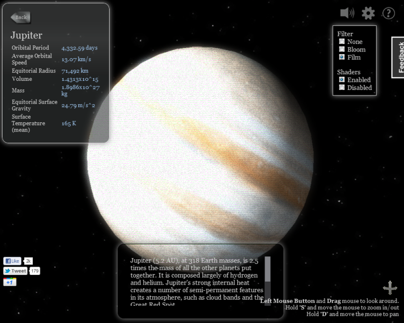 solar system web - photo #7