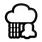 雨アラーム拡張機能